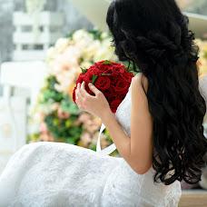 Wedding photographer Viktoriya Solomkina (viktoha). Photo of 08.08.2017