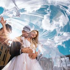 Свадебный фотограф Вячеслав Шах-Гусейнов (fotoslava). Фотография от 15.09.2019