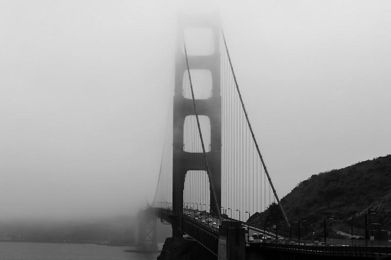 golden gate fog di pise