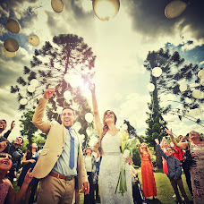 Wedding photographer Zeke Garcia (Zeke). Photo of 23.11.2016