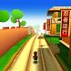 Ninja Runner 3D - Androidアプリ