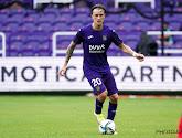 Kristoffer Olsson verkoos RSC Anderlecht boven FC Krasnodar