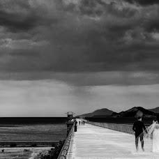 Fotografo di matrimoni Luigi Allocca (luigiallocca). Foto del 13.09.2016