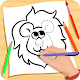 Learn How To Draw Animals - Animal Drawing Book APK