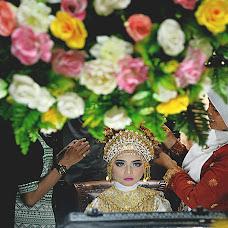 Wedding photographer Akhirul Mukminin (Mukminin2). Photo of 13.04.2017