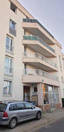 Appartement 2 pièces 39,14 m2