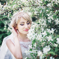 Wedding photographer Aleksandr Kostenko (Kostenko). Photo of 15.06.2017