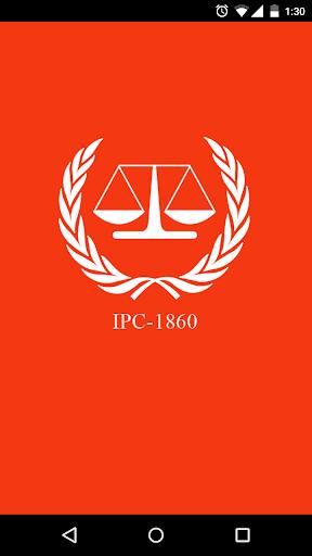 IPC - Indian Penal Code 1860