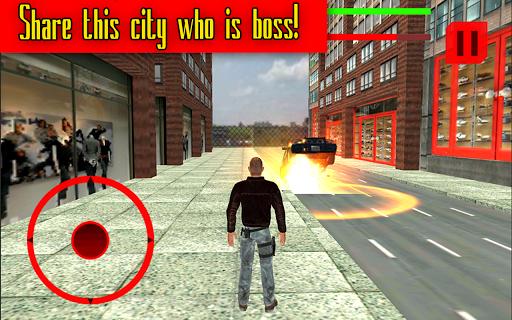Bandits: Gunplay Simulator