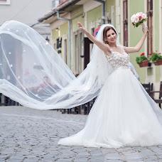 Wedding photographer Marius Valentin (mariusvalentin). Photo of 16.07.2017
