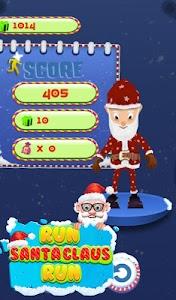 Run Santa Claus Run v1.0.0