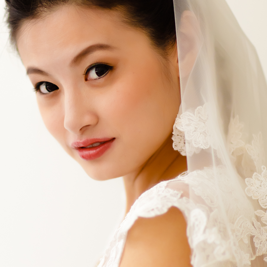 Robyn by David Cheok - People Portraits of Women ( david cheok, portraits of women, wedding, brunei, close up, best female portraiture,  )