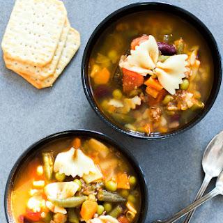 Veal Bones Soup Recipes