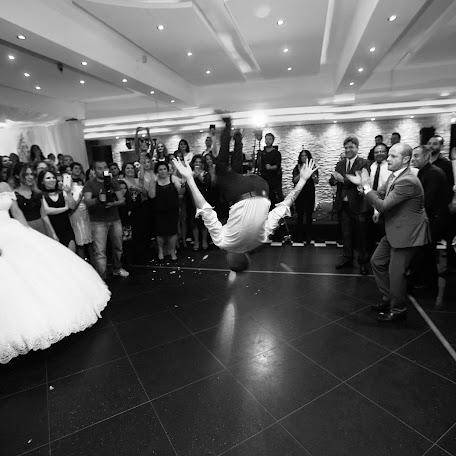 Свадебный фотограф sami hakan (samihakan). Фотография от 25.01.2017