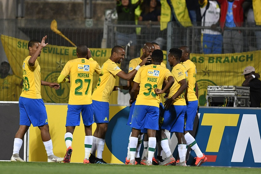 'Tso' Vilakazi tips Sundowns to beat Pirates in league showdown - SowetanLIVE