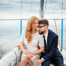 Wedding photographer Dmitriy Neverovskiy (batmann). Photo of 06.09.2015