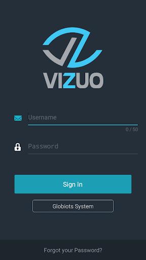 Vizuo 0.8.0 screenshots 1