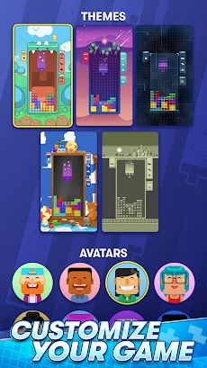 Tetris®のおすすめ画像5