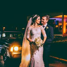 Wedding photographer Fabio Schramm (fabioschramm). Photo of 14.09.2018