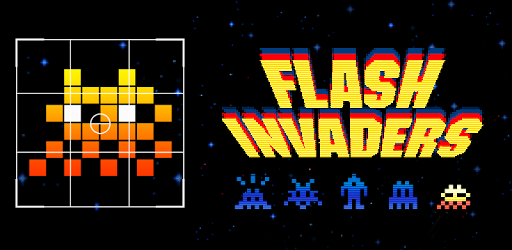 FlashInvaders - Apps on Google Play