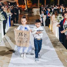 Wedding photographer Oleg Belousov (olegbell). Photo of 20.05.2018