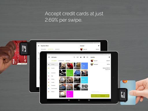 Phone Swipe Merchant Services  screenshots 6