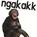Stiker Monyet Monkey Lucu WAStickersApp icon