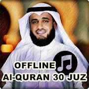 Mishary Rashid Al Afasy - Full Offline Quran MP3 App Report