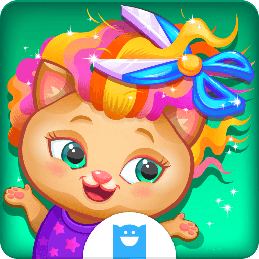Pets Hair Salon file APK for Gaming PC/PS3/PS4 Smart TV
