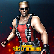 Battle Royal Rules Battlegrounds of Survival Earth