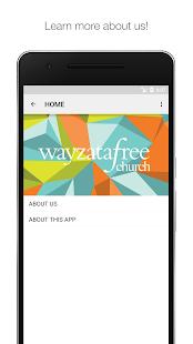 Wayzata Free Church - náhled