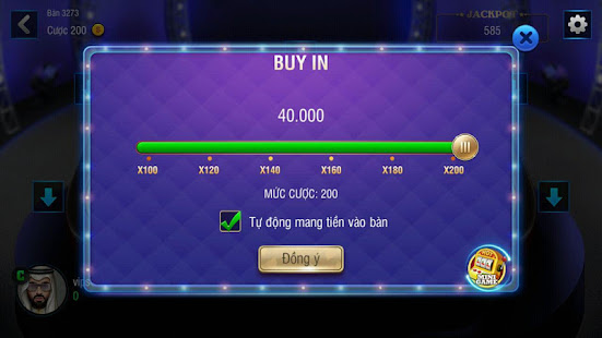Game danh bai doi thuong 52fun Mod