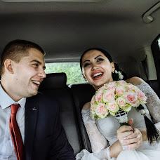 Wedding photographer Maks Belousov (citRUS). Photo of 25.10.2017