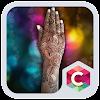 Tatoo Art Theme C Launcher