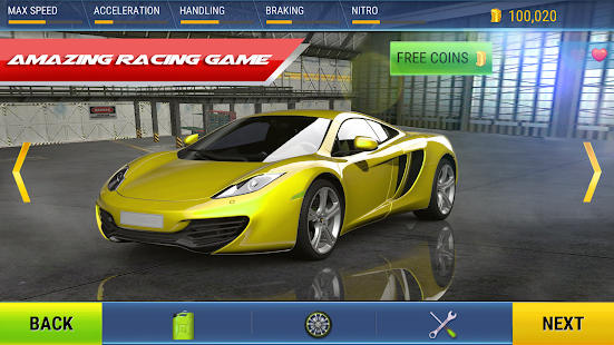Mad: Highway Racing 3D Screenshot