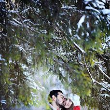Wedding photographer Ulyana Krasovskaya (UlyanaK). Photo of 27.01.2015