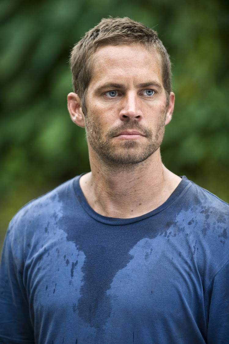 Paul Walker died in a 2013 car crash. Picture: SUPPLIED