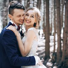 Wedding photographer Masha Frolova (Frolova). Photo of 11.11.2017