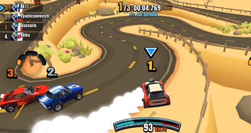 Kart Heroes android2mod screenshots 17