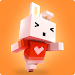 Cliffy Jump : Heroes never die icon