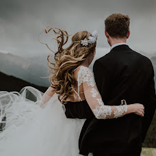 Wedding photographer Carey Nash (nash). Photo of 26.01.2018