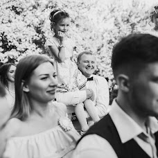 Wedding photographer Ivan Rudnev (Rudnevv). Photo of 07.08.2017