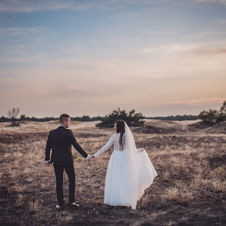Wedding photographer Łukasz Pietrzak (lukaszpietrzak). Photo of 16.01.2018
