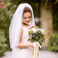 Wedding photographer Ayya Zlaman (AyaZlaman). Photo of 03.01.2018