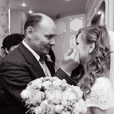 Wedding photographer Anna Kamolycheva (kamolycheva). Photo of 06.03.2017