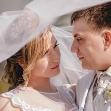 Wedding photographer Alla Mikityuk (allawed). Photo of 13.08.2017