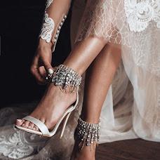 Wedding photographer Viktoriya Shmul (victoriashmul). Photo of 31.08.2018
