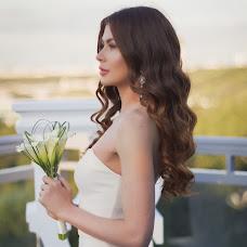 Wedding photographer Elena Marchenko (ElenMarchenko). Photo of 20.10.2015