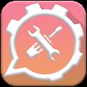 Whatsup Tools icon