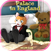 Escape Game:Palace in England